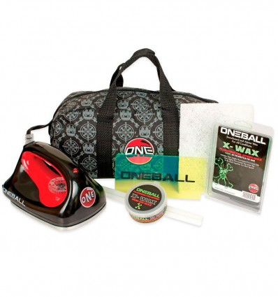 Kit Encerado Oneballjay Hot Wax