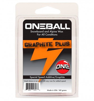 Cera Oneballjay Black Magic Graphite