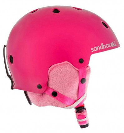 Casco Niña Sandbox Legend Ace