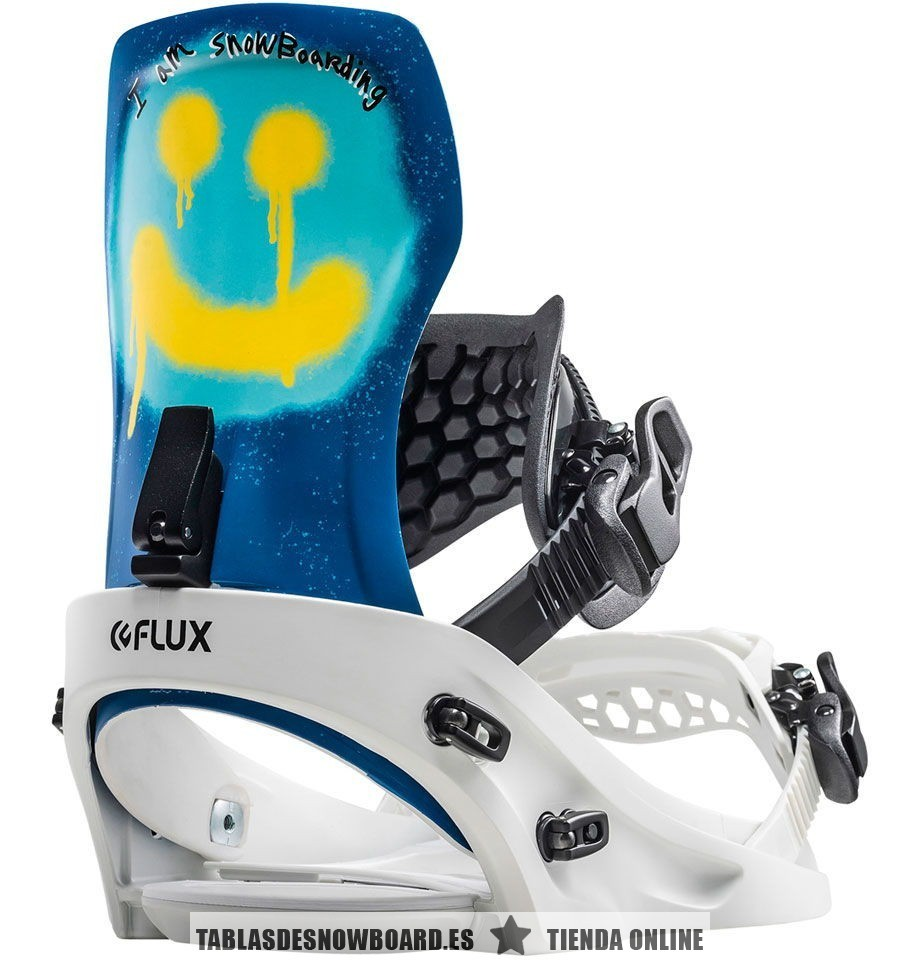 Flux XF 2020 Bindings