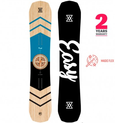 Tabla Snow Easy Peak 2020