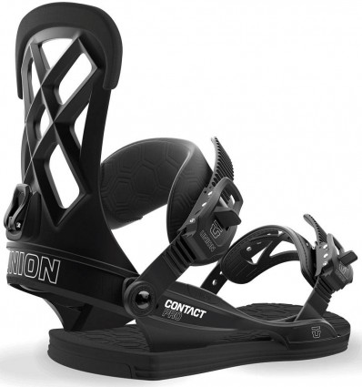 Union Contact Pro 2018 Black