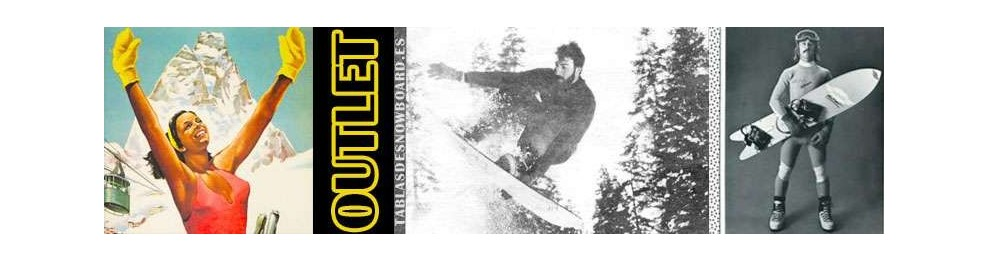 Outlet Snowboard